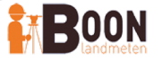 Boon-Landmeten Logo